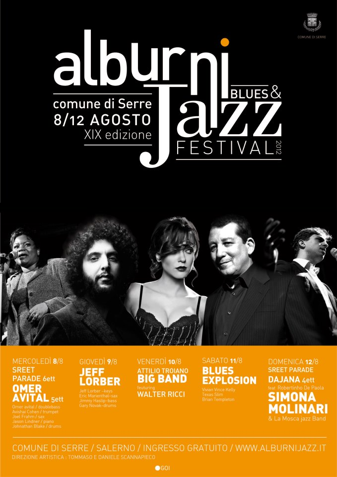 Alburni Jazz and Blues Festival