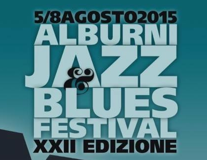 Alburni Jazz & Blues Festival 2015